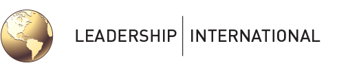 Logo Leadership International